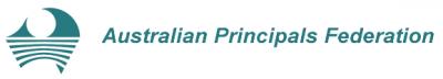 Australian Principals Federation Logo