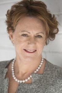 Julie Podbury